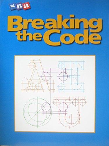 Breaking the Code Reading Program 4pc Set