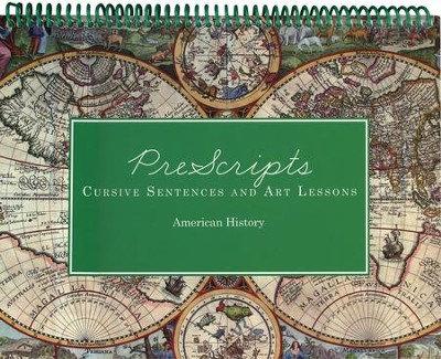 Prescripts Cycle 3: American History