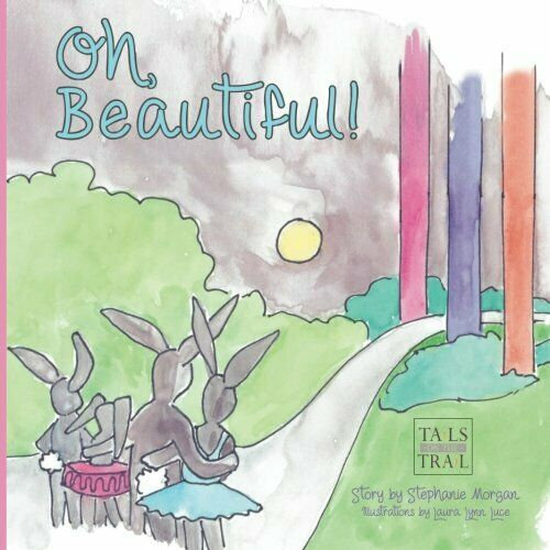 Oh Beautiful!: Tails On The Trail