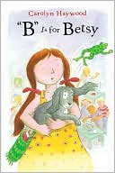B Is for Betsy (1)