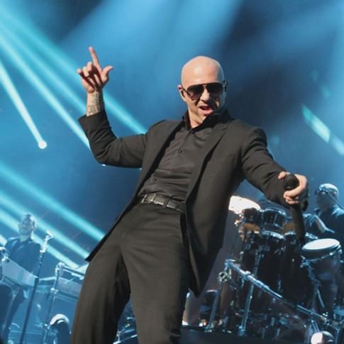 Pitbull: Prove The Naysayers Wrong