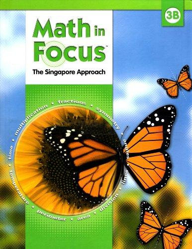 Math in Focus: Singapore Math: Student Edition, Book B