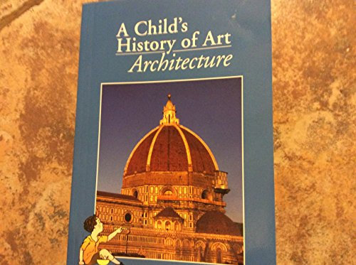 A Child's History of Art: Archittecture Set