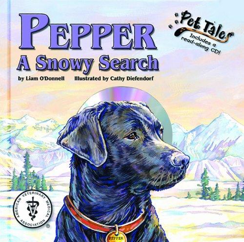 Pepper: A Snowy Search
