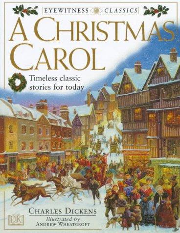 A Christmas Carol (DK Classics)