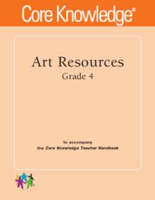 Art Resources Grade 4