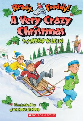 Ready, Freddy! #23: A Very Crazy Christmas