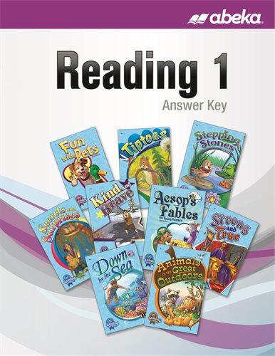 Reading 1 Answer Key