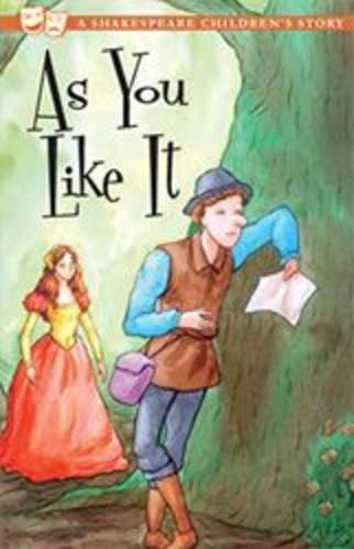 As You Like It (Shakespeare Children's Stories)