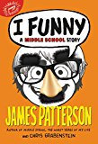 Middle School Funny Series and Treasure Hunters Series 9 Books Collection Set