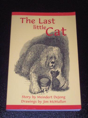 The Last Little Cat