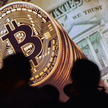 Bitcoin's Creator May Be Worth $6 Billion