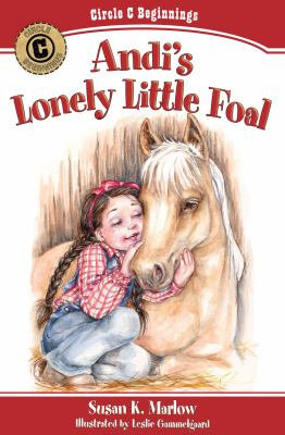 Andi's Lonely Little Foal