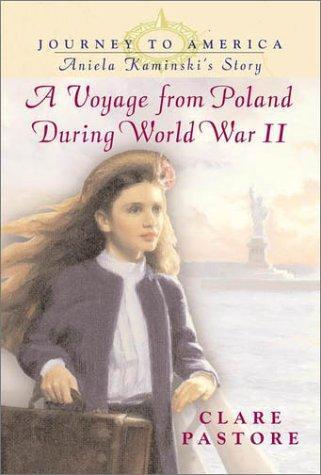 Aniela Kaminski's Story