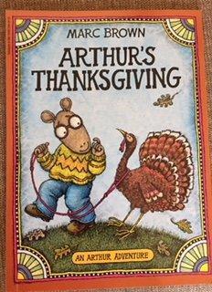 Arthurs Thanksgiving