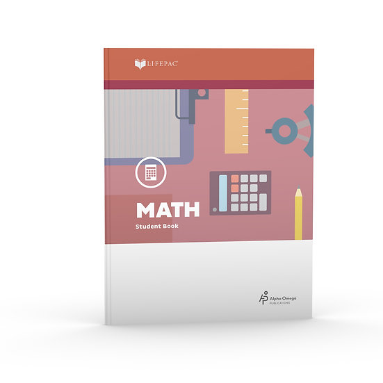 Lifepac Math Grade 3 Teacher's Guide