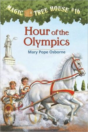 Hour of the Olympics (Magic Tree House #16)