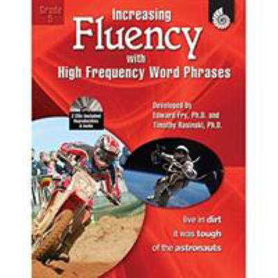 Building Fluency with High Frequency Word Phrases Grade 5