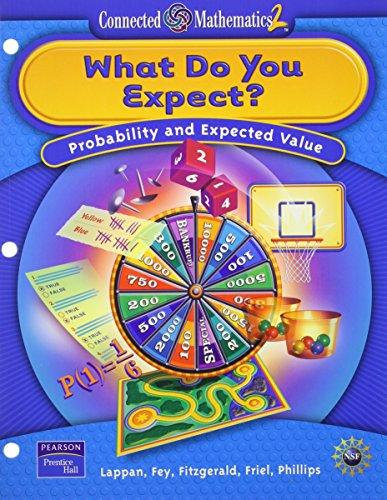 What Do You Expect? Probability & Expected Value
