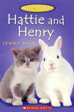 Best Friends; Hattie and Henry