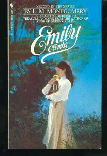 Emily Climbs (Emily, No 2)