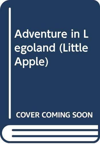 Adventure in Legoland (Little Apple)