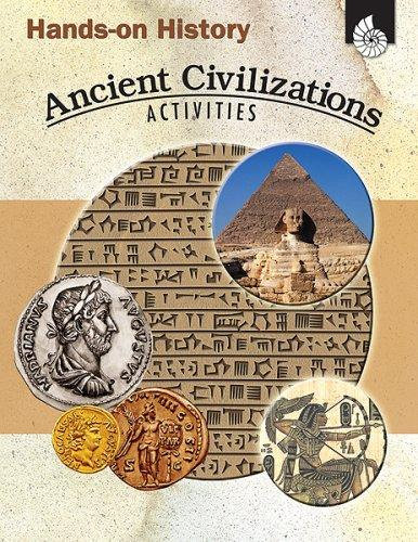 Ancient Civilications Activities