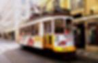 Tranvía 28, el más famoso de Lisboa