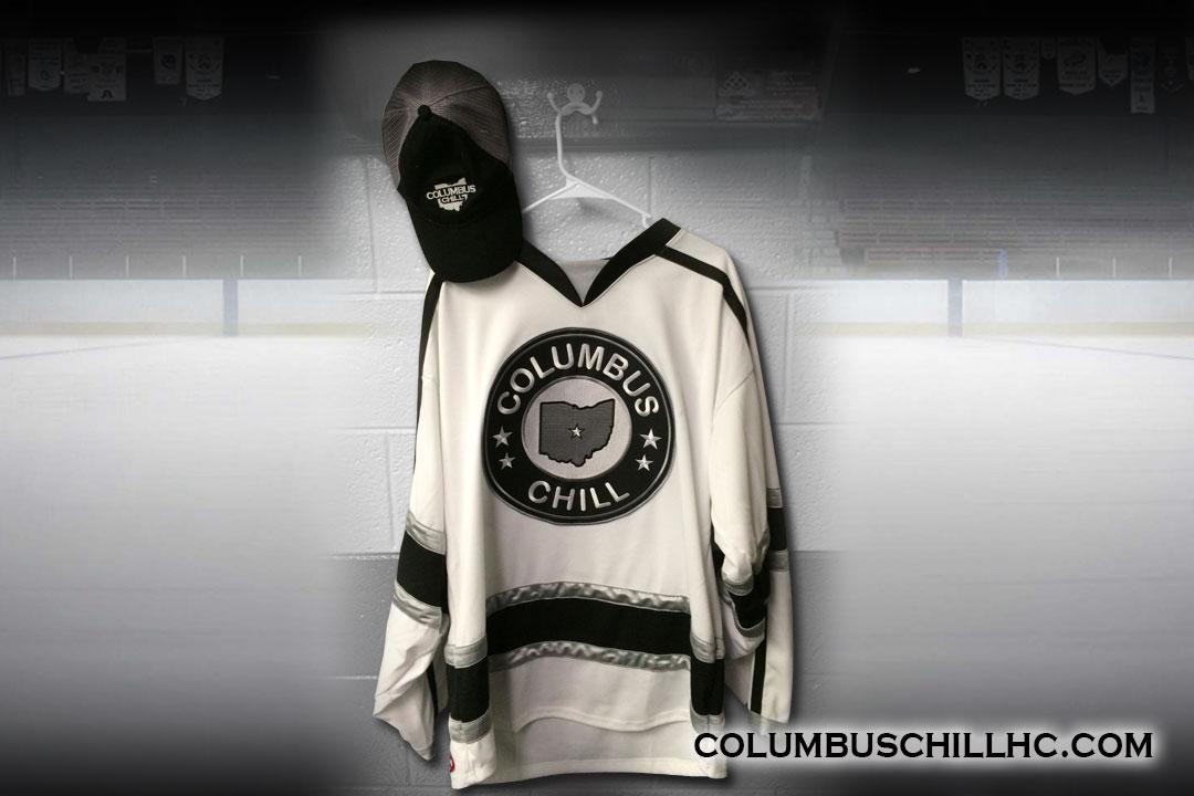 Columbus Chill Hockey