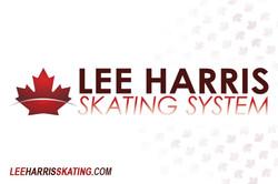 Lee Harris Skating