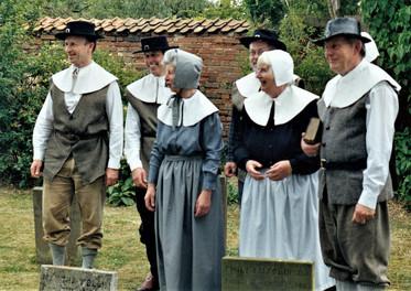 BB Quakers 2001-1