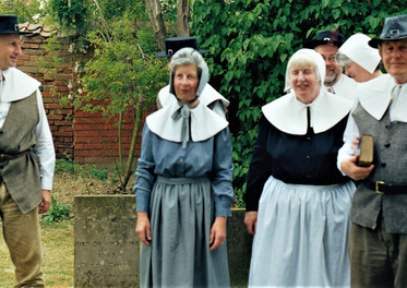 BB Quakers 2001-2