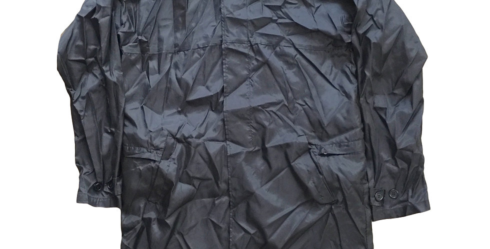 Helmut Lang SS98 Packable Coat