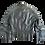 Thumbnail: Maison Martin Margiela Line 14 SS10 5 Zip Leather Jacket sz 50