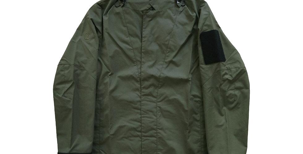 ティラック ポートニック Ventile Cotton Knight Coat S