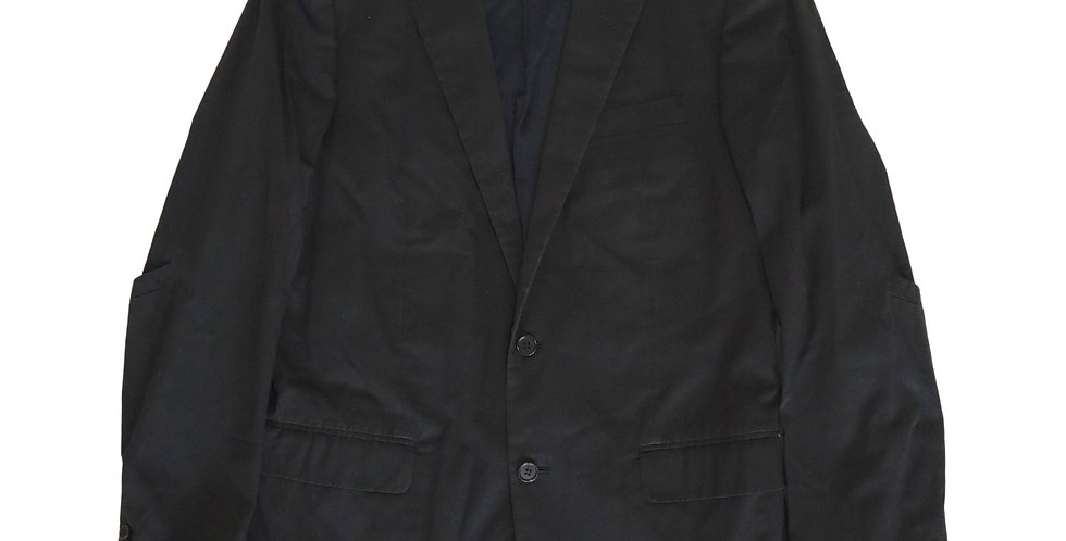 Helmut Lang SS04 Elbow Pocket Blazer