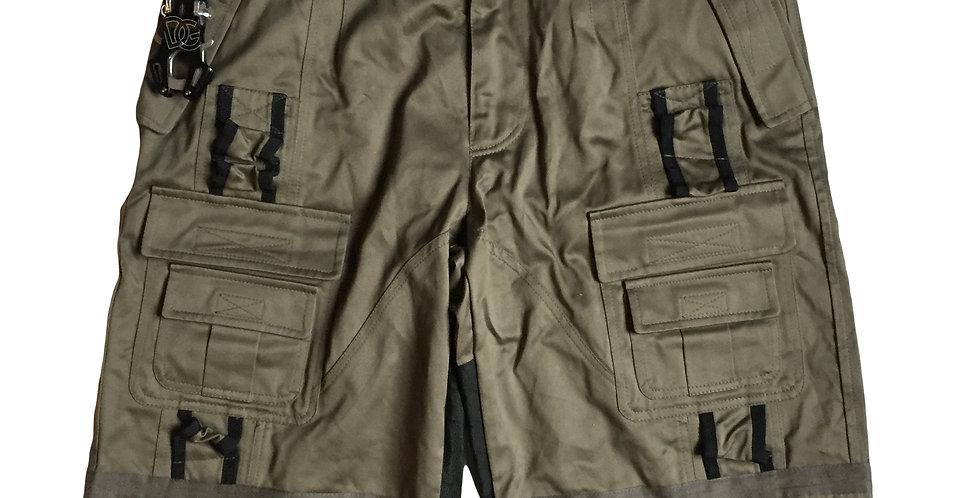 Dolce & Gabbana SS08 Cargo Shorts