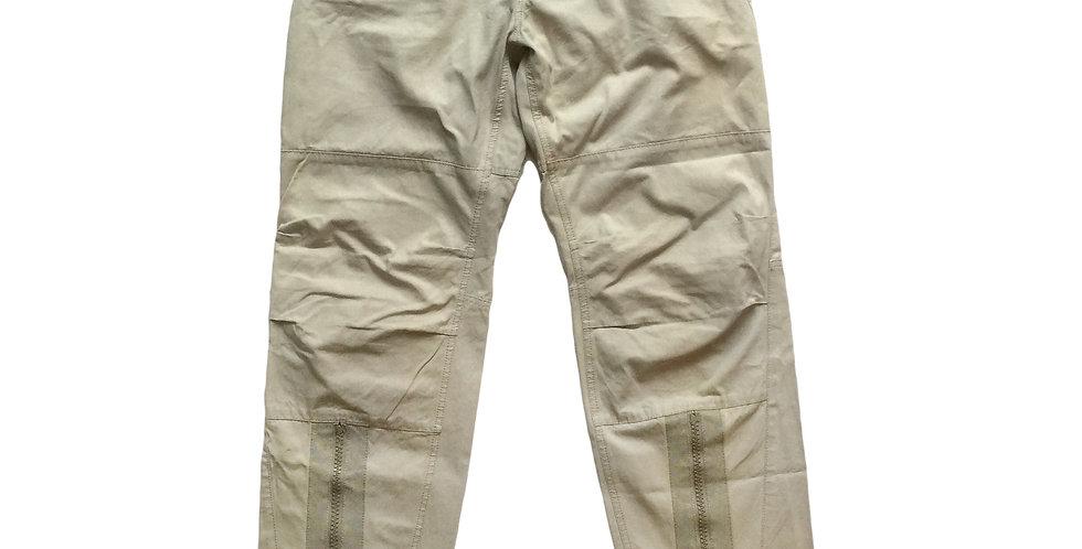 Dolce & Gabbana SS08 Moto Pants
