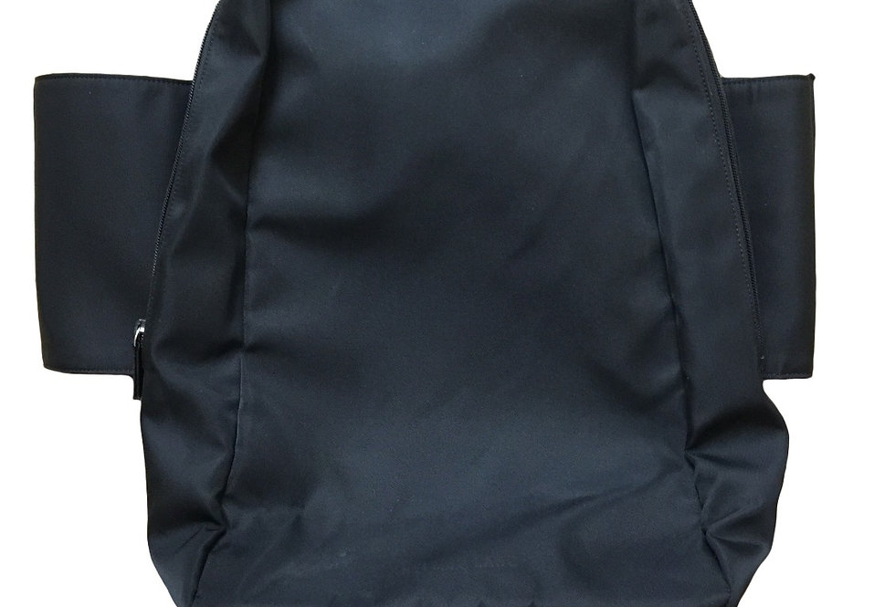 Helmut Lang 2000 Oversized Waist Bag