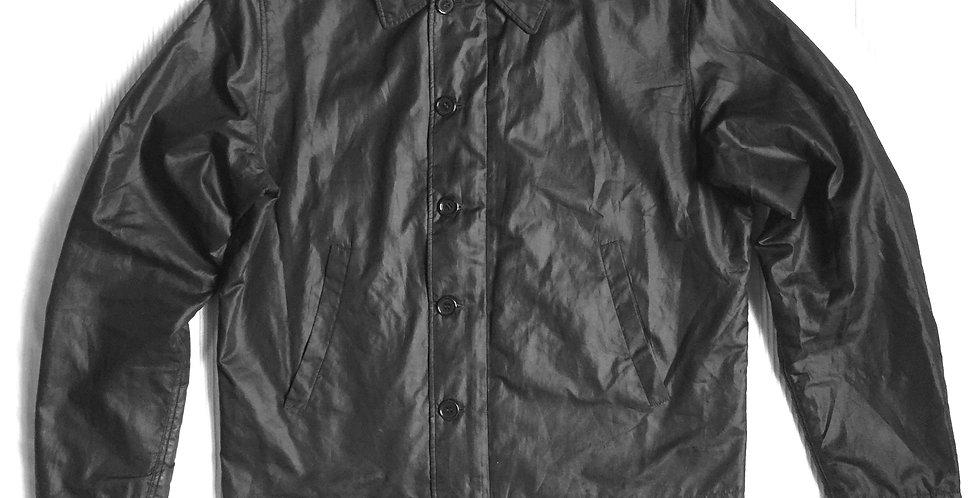 Helmut Lang 1990s Coach's Jacket