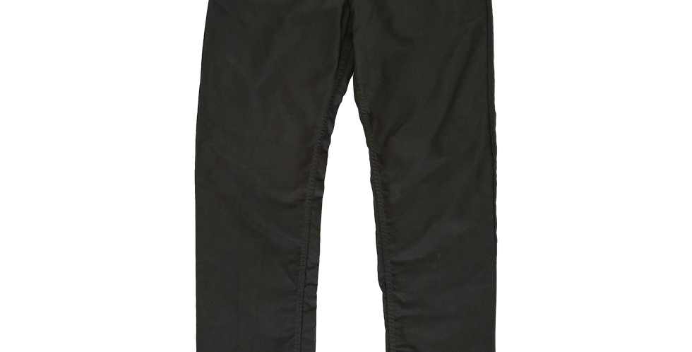 Helmut Lang AW 1996 Ballistic Nylon 5 Pocket Pants 48