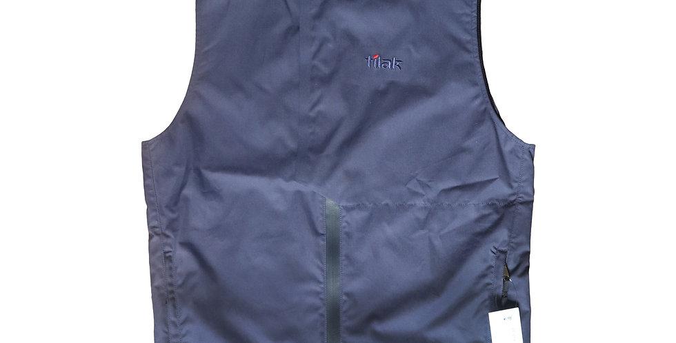 Tilak Ventile Vest with Chest Flap Pocket S
