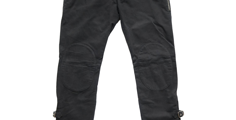 Dolce & Gabbana Bondage Moto Pants