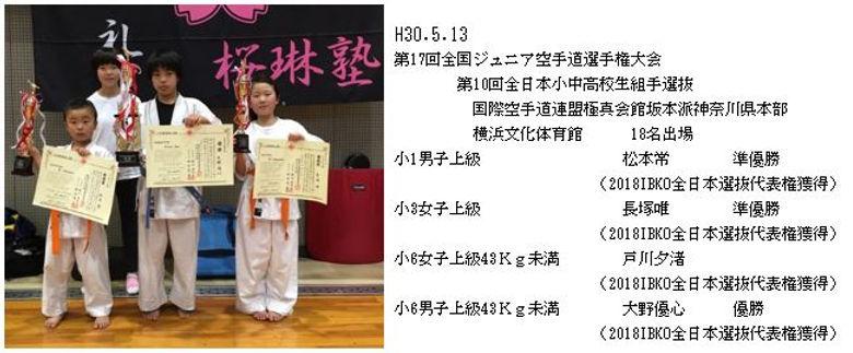 H30.5.13全国ジュニア(極真).JPG