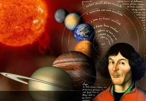 Copernicus Revisited:  Firm-Centricity to Customer-Centricity