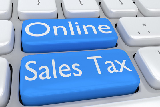 Sales Tax Law Changes for On-line Retailers