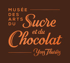 Logo musée des arts du Sucre et du Choco