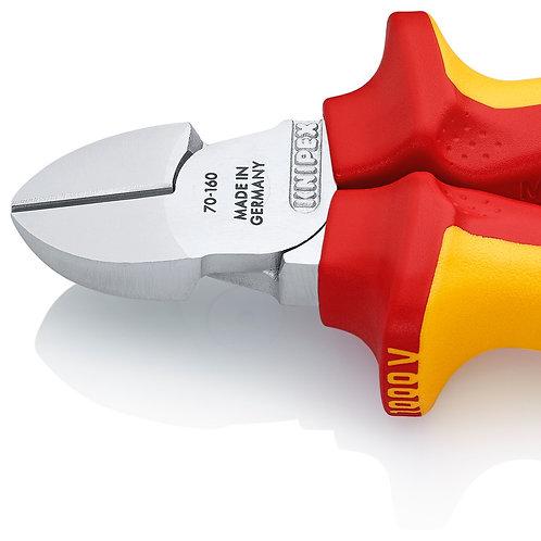 KNIPEX Alicate de Corte Diagonal 7006160