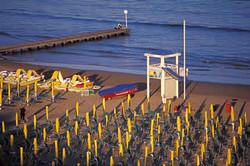 torretta spiaggia