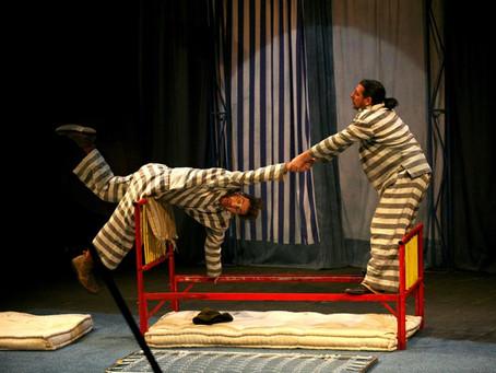 Circo Pantankin a Jesolo